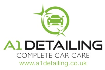 A1 Detailing