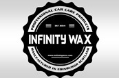 Infinity Wax Gold Supporter