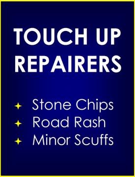 Paint Repairs