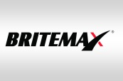 Britemax Supporter Button - GOLD