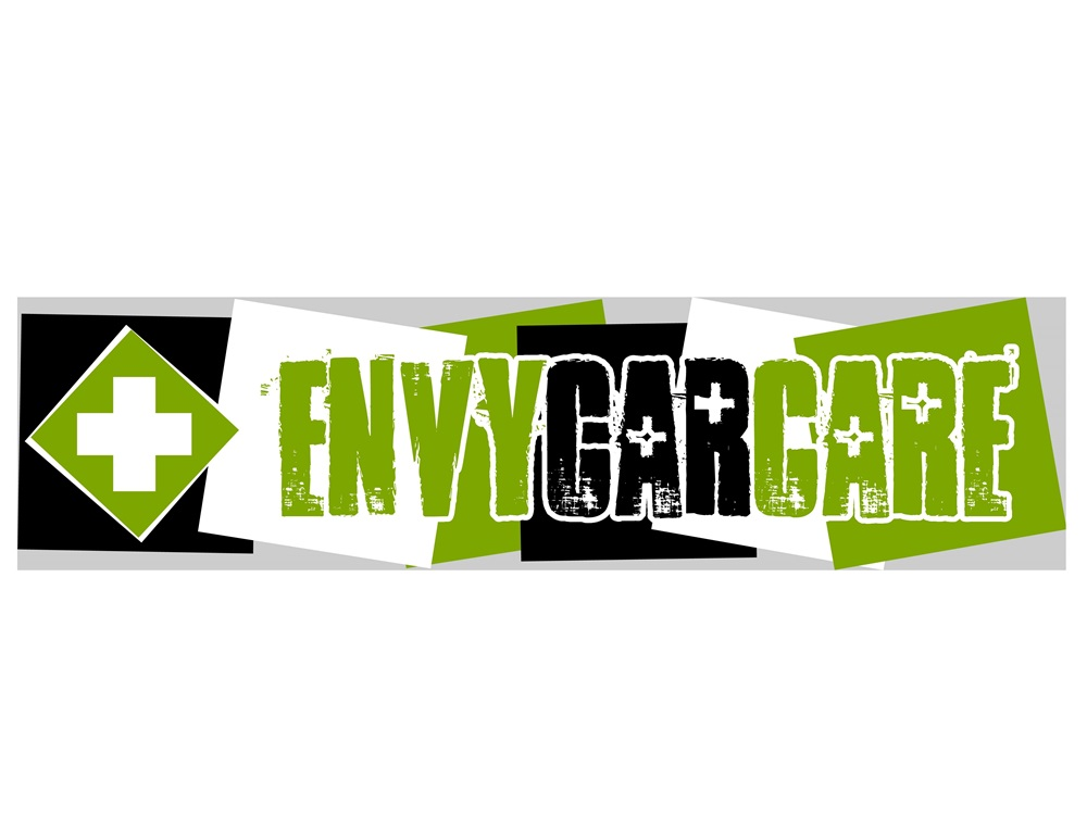 Envy Car Care Logo