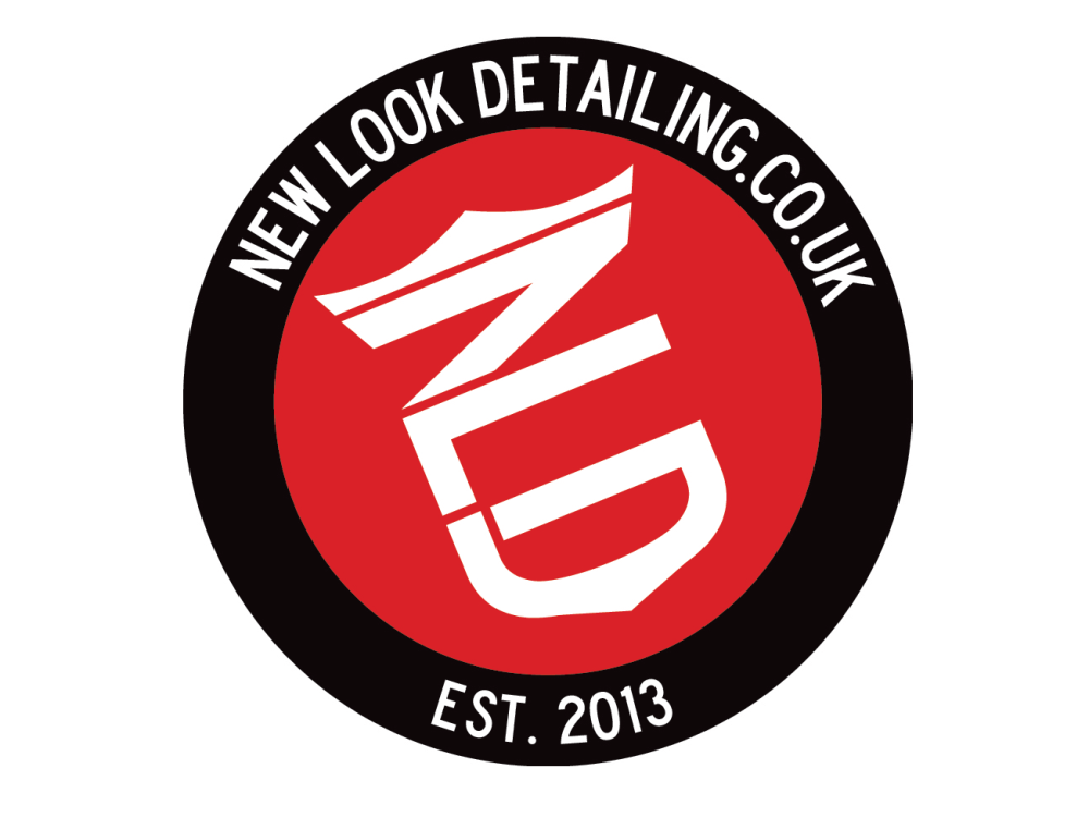 New Look Detailing Logo