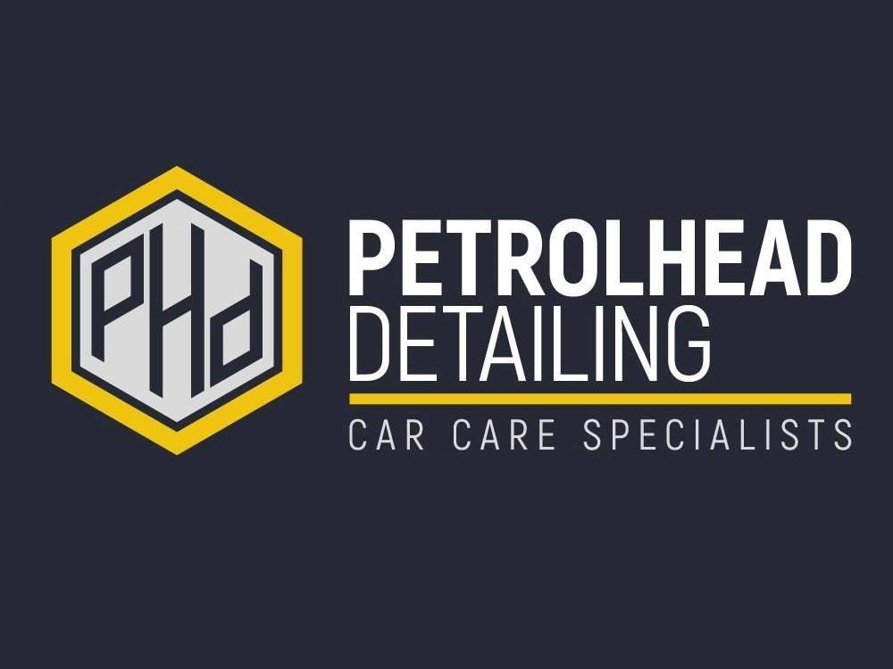 Petrolhead Detailing Logo