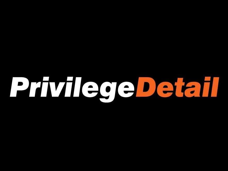 Privilege Detail Logo
