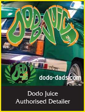 Dodo Authorised Detailers