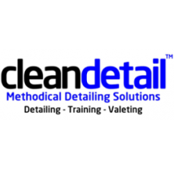 Cleandetail Training Courses