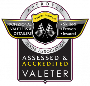 Approved Valeter Trans