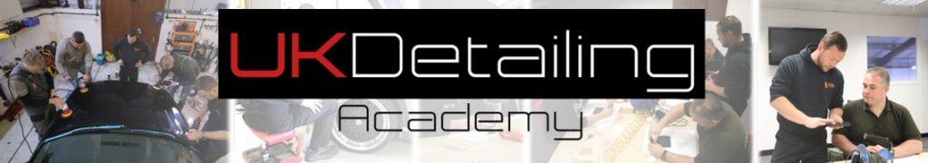 UK Detailing Academy