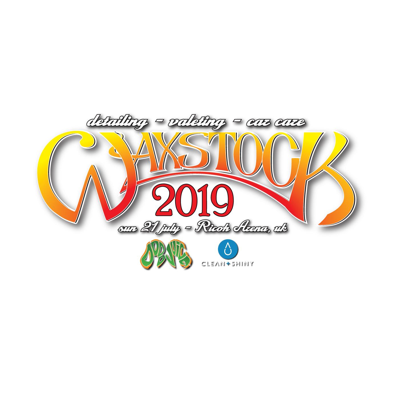 Waxstock Logo