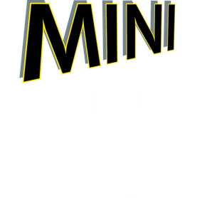 Mini Test Graphic white - Copy