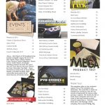 PD4 – Table of Contents
