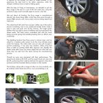 PDM-1 Wheel Brush Review