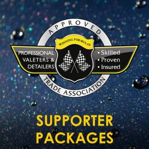 Supporter Packages