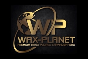 Wax Planet