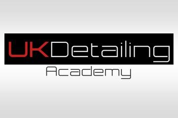 UK Detailing Academy Button
