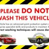 Do Not Wash Front