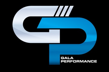 Gala Performance Button