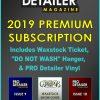 Premium 2019 Subs