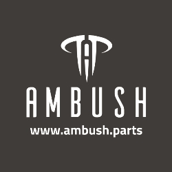 Ambush.parts Logo