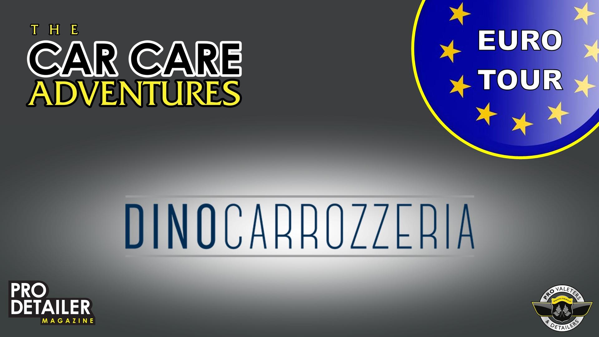 Dino Carrozzeria - Euro Tour - Part 2