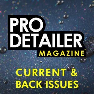 PRO Detailer Magazine
