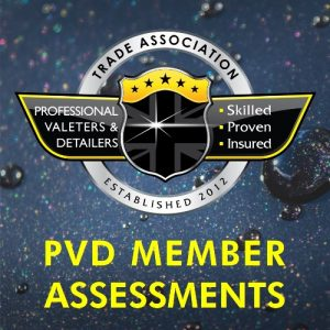 PVD Assessment