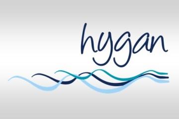 Hygan Car Care Logo