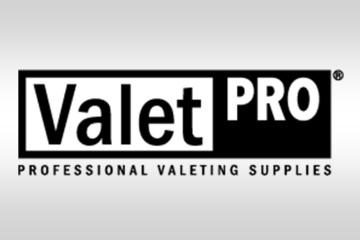 Valet PRO Logo Block